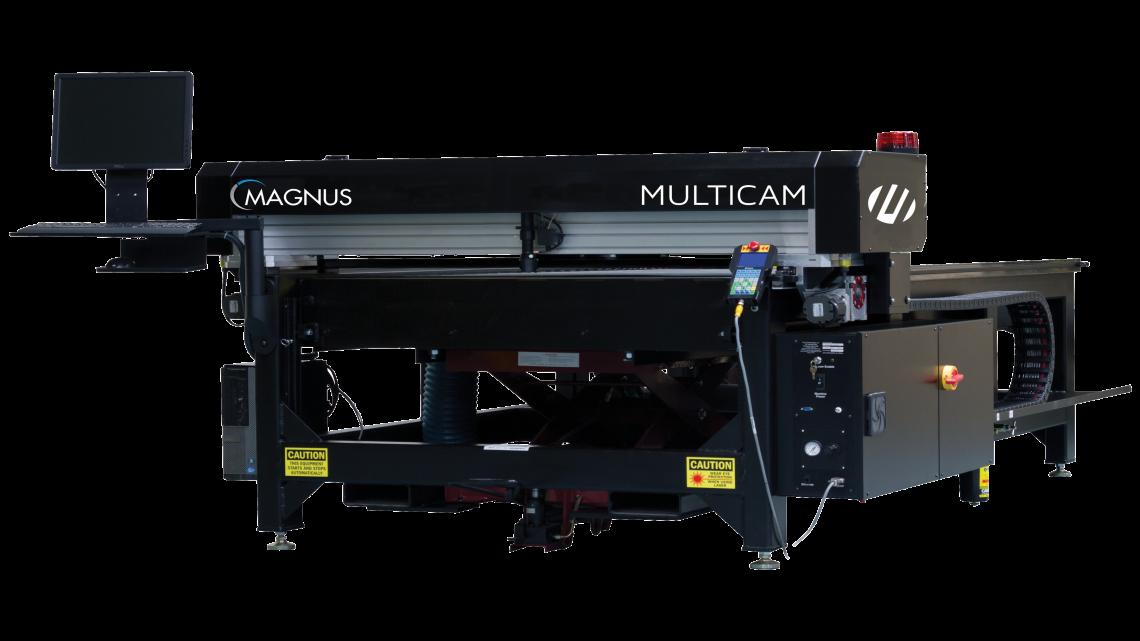 Laser Magnus CO2