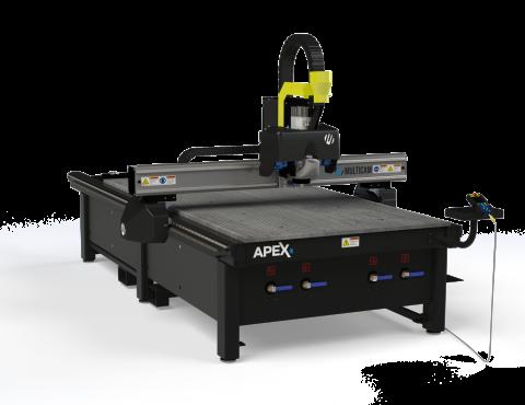 APEX1R CNC frézka