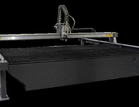 CNC modulární Plazma řady 1000
