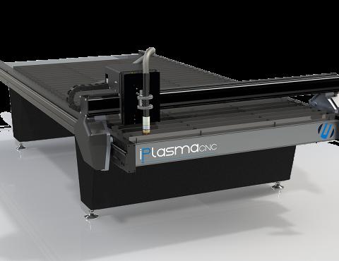 iPlazma CNC samoinstalační systém